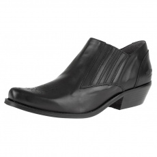 boty K070 nízké western