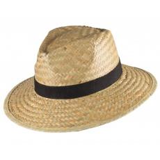slaměný klobouk Bestman
