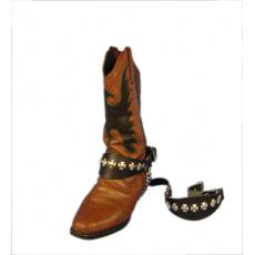 Ozdobné řemínky na boty B5 maltézáky