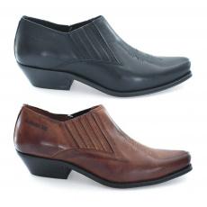 westernové boty Alabama Joe AJ-001