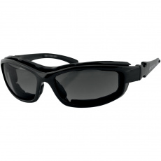 brýle na motocykl Road Hog II s vyměnitelnými skly