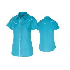 dámská westernová košile A-07