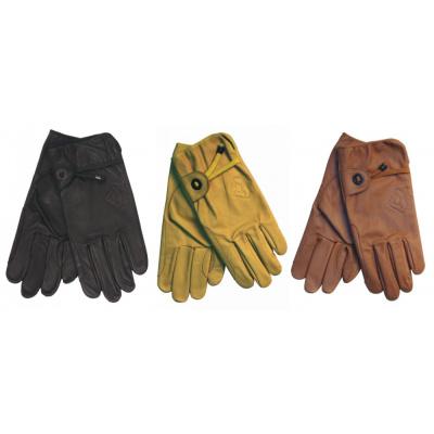 rukavice kožené Scippis
