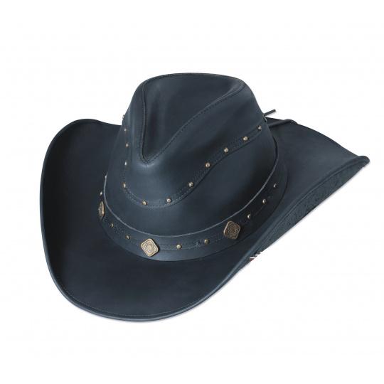 westernový klobouk Dundee