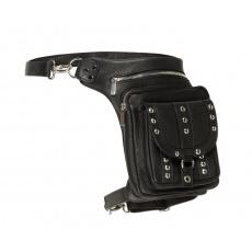 kožená kapsa na stehno SaS-01