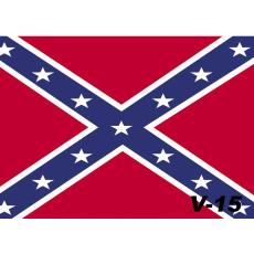 Vlaječka V15 konfederace