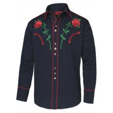 westernová košile Midland