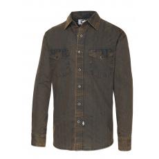 westernová košile Golden Eagle