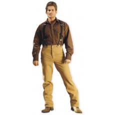 westernové kalhoty SAMUEL