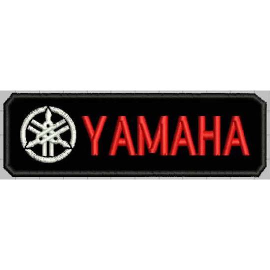 nášivka Yamaha