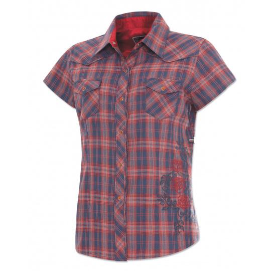 dámská westernová košile Sedona