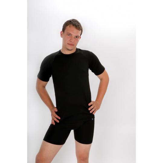 triko s krátkým rukávem Nanobodix Comfort
