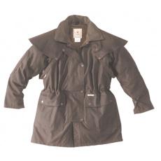 australská bunda Drover Jacket
