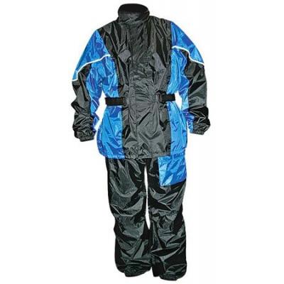 dvoudílný oblek proti dešti