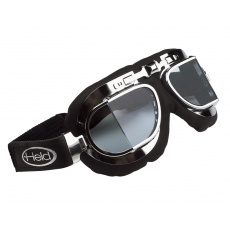 Brýle CLASSIC lomené stříbrný rám