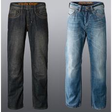 kevlarové kalhoty JOHN DOE Kamikaze Denim Jeans