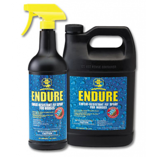Repelent Endure® Sweat-Resistant Fly