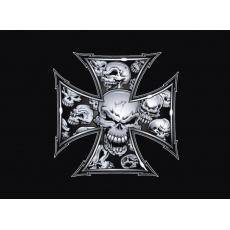 Vlaječka V39 kříž