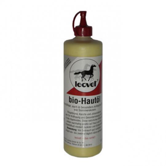 Bioolej na letní vyrážku LEOVET 500 ml