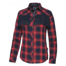 dámská westernová košile Trinity