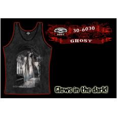 tričko s motivem Ghost