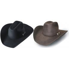 westernový klobouk Wyoming