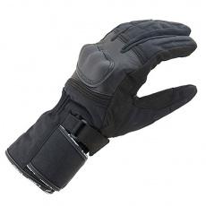 zimní moto rukavice Damon