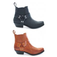 westernové boty Alabama Joe AJ-004