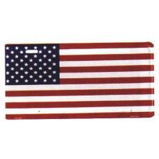hliníková značka USA USA