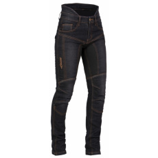 dámské kevlarové jeans Rebeka
