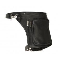 kožená kapsa na stehno SaS-03