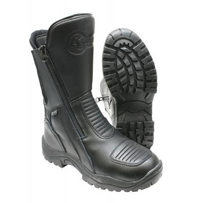 cestovní obuv kožená K350
