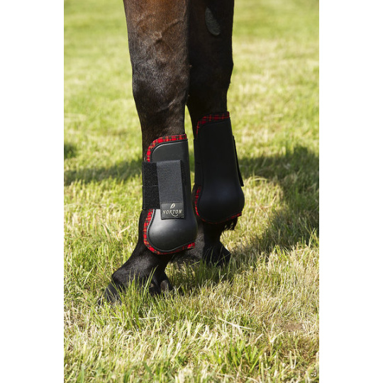 šlachovky NORTON P.V.C. Tendon boots
