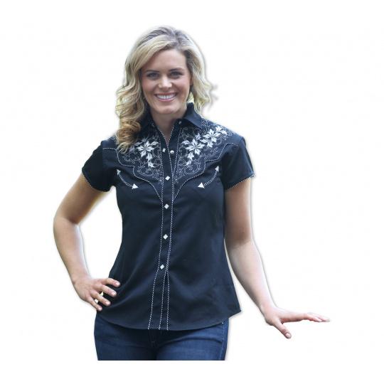 dámská westernová košile ISABEL