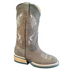 pracovní westernové boty GVR BE10