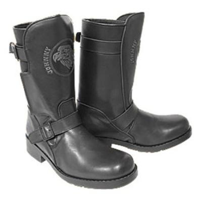 boty K054 vysoké