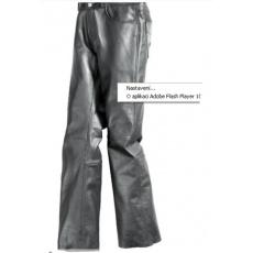 kožené kalhoty Rider