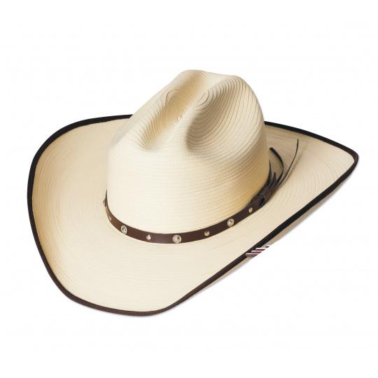 westernový klobouk Denver