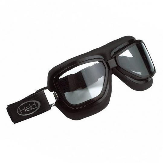 Brýle CLASSIC černý rám