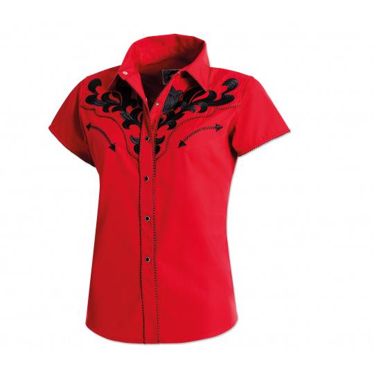 dámská westernová košile Ella