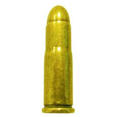 dekorační náboj/patrona, puška
