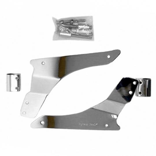 montážní sada pro opěrky Arch, Adjustable, Wide, Low - Suzuki