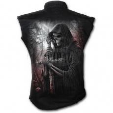košile s motivem Soul Searcher