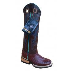 vysoké westernové boty GVR BE45CT