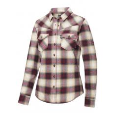 dámská westernová košile A-01