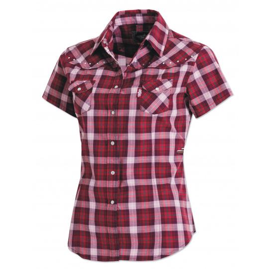 dámská westernová košile Doreen