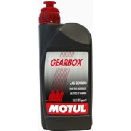 převodový olej 80W/90 Motul Gearbox