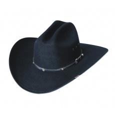 westernový klobouk San Antonio