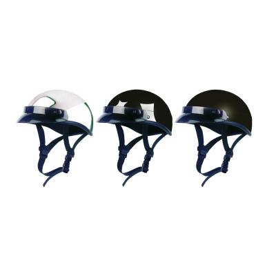 helma Braincap - skořápka