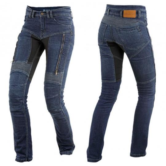 dámské kevlarové kalhoty Trilobite 661 Parado